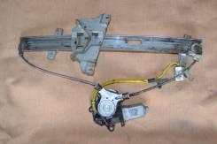 Стеклоподъемный механизм. Toyota Cresta, JZX100, GX100, LX100