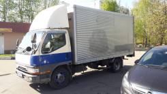 Mitsubishi Canter. Срочно! Продам грузовик , 4 200 куб. см., 3 000 кг.