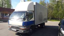 Mitsubishi Canter. Срочно! Продам грузовик , 4 200куб. см., 3 000кг.