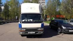 Mitsubishi Canter. Продам грузовик , 4 200 куб. см., 3 000 кг.
