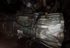 Акпп Toyota 2UZ-FE A442F
