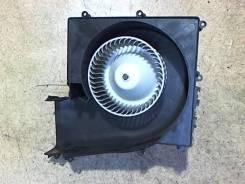 Двигатель отопителя (моторчик печки) Nissan Almera Tino