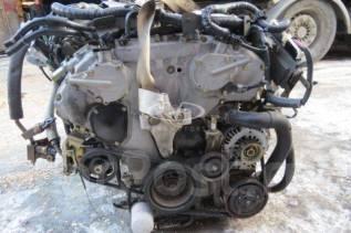 Двигатель в сборе. Nissan Skyline Nissan Stagea Двигатель VQ25DD. Под заказ