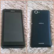 Sony Xperia L. Новый