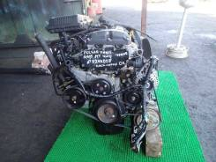 Контрактный (б у) двигатель Ниссан GA15-DE (GA15DE) 1,5 л бензин,