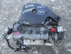 Контрактный (б у) двигатель Ниссан GA15-DS (GA15DS) 1,5 л бензин