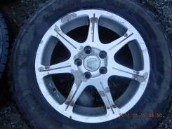 Bridgestone BEO. 6.5x15, 5x100.00, ET42. Под заказ