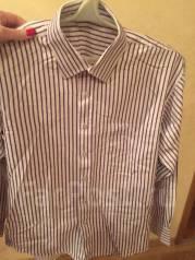 Рубашки школьные. Рост: 134-140 см