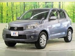 Toyota Rush. автомат, передний, 1.5, бензин, 13 тыс. км, б/п. Под заказ
