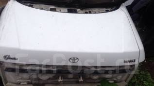Крышка багажника. Toyota Mark II, JZX91E, JZX90E, SX90, GX90, LX90Y, JZX93, JZX91, JZX90, LX90
