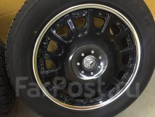 285/50R20 Dunlop 2016 новый + Lodio drive Lexus 450d 570 Cruiser 200. 9.5x20 5x150.00 ET52