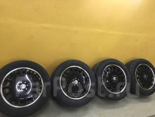 285/50R20 Toyo новая + Lodio drive R20 Lexus 450d 570 Cruiser 200. 9.5x20 5x150.00 ET52