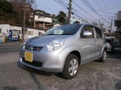 Daihatsu Boon. автомат, передний, 1.0, бензин, б/п. Под заказ