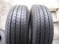 Bridgestone Duravis R660. Летние, 2015 год, без износа, 2 шт