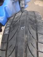 Bridgestone Potenza GIII. Летние, 2002 год, износ: 10%, 2 шт. Под заказ