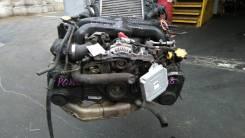 Двигатель SUBARU LEGACY, BL5, EJ20X; EJ20XDUAJE, PQ8848, 0740034848