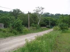 Продам земельный участок в районе КПД. 1 338 кв.м., собственность, электричество, от агентства недвижимости (посредник)