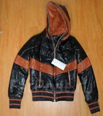 Куртки. 42, 44, 48