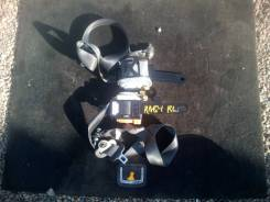 Ремень безопасности. Honda Stream, DBA-RN6, RN6 Двигатель R18A