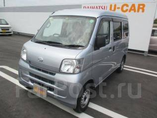Daihatsu Hijet. механика, 4wd, 0.7, бензин, б/п. Под заказ