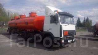 МАЗ. Продам 2012 г. в.6422А8-320-050, 400 куб. см., 35 000 кг.