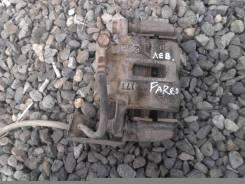 Суппорт тормозной. Isuzu Fargo, WFR51DW, WFR62DW, WFS51DW, WFS62DW Двигатели: 4FC1, 4FG1, 4FG1T