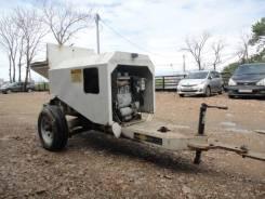 Western. Бетононасос поршневой W30SD Grout & Concrete Pumps+рассрочка!, 1 720 куб. см., 30 м.