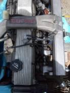 Двигатель в сборе. Toyota Land Cruiser, HDJ81 Двигатели: 1HDT, 1HD