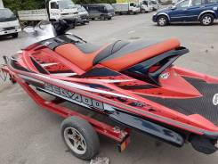 BRP Sea-Doo GTX. 185,00 л.с., Год: 2003 год