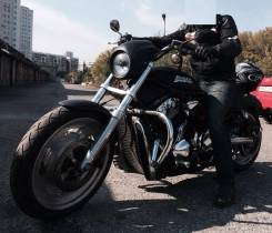 Harley-Davidson Night Rod VRSCD. 1 130 куб. см., исправен, птс, с пробегом
