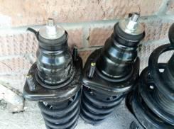 Амортизатор. Honda Stream, RN6, DBA-RN6