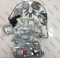 Двигатель в сборе. Howo A7 Howo A5 FAW CA3252 Dongfeng DFL3251A Shaanxi Shacman