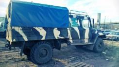 ГАЗ-3308 Егерь. Продается ГАЗ 33081-Егерь, 2007 года., 4 750 куб. см., 2 000 кг.