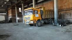 Shaanxi Shacman. Продам грузовой самосвал Sanxci- Sacman, 9 726 куб. см., 25 000 кг.