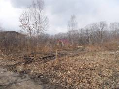 Земельный участок, 6 соток, 37-й км в Надеждинском районе. 600 кв.м., собственность, электричество, вода, от агентства недвижимости (посредник). Фото...