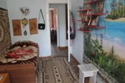 3-комнатная, Ленинская 18 кв 45. Хорольский р-он, частное лицо, 55 кв.м.