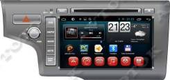 Штатная Магнитола Honda FIT / JAZZ 2014 НА Android 4.4.2 KR-8054