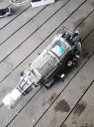 Автоматическая коробка переключения передач. Toyota Chaser, JZX100 Двигатель 1JZGE