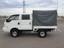 Kia Bongo III. Продам KIA Bongo III 4WD, 2 900 куб. см., 1 500 кг.