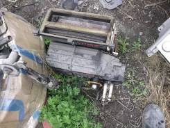 Корпус радиатора отопителя. Subaru Forester, SG5