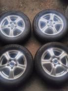 Bridgestone FEID. 6.0x15, 5x114.30, ET45, ЦО 73,0мм.