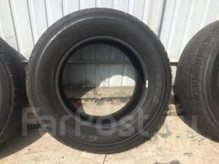 Dunlop Grandtrek AT22. Всесезонные, износ: 40%, 4 шт