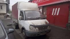 ГАЗ 3302. Продается автомобиль , 2 400 куб. см., 3 500 кг.