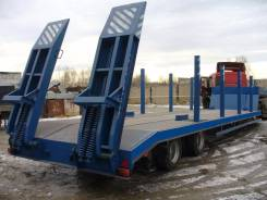 9359, 2017. Продам трал, панелевоз, 40 000 кг.
