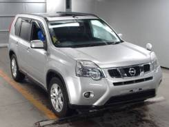 Nissan X-Trail. NT31