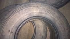 Dunlop Grandtrek AT2. Всесезонные, 2012 год, износ: 30%, 4 шт