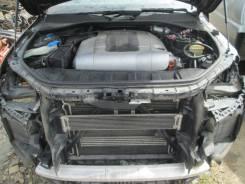Рамка радиатора. Audi Q7, WAUZZZ4L28D051698 Двигатели: DIESEL, 3, TDI