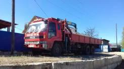 Isuzu Forward. Продаётся грузовик исудзу форвард, 7 000 куб. см., 10 000 кг.