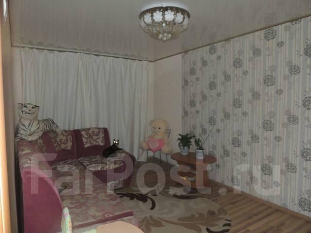 3-комнатная, переулок Отрадный 19б. Индустриальный, агентство, 69 кв.м.