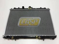 Радиатор охлаждения двигателя. Nissan X-Trail, T30, NT30 Двигатели: QR20DE, QR25DE